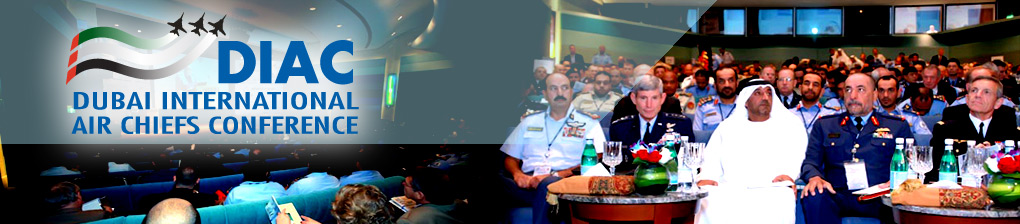 Dubai International Air Chiefs Conference (DIAC 2011)