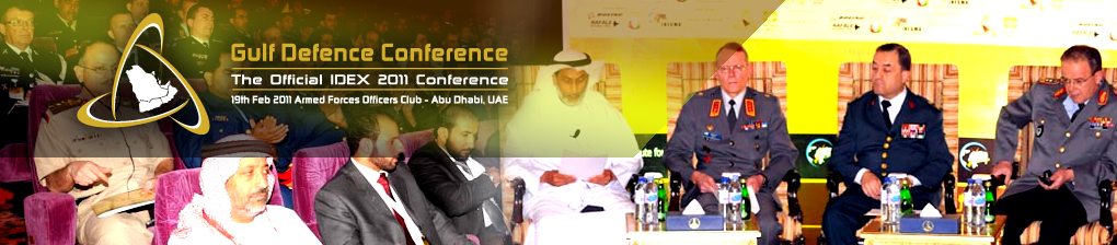 Gulf Defence Conference (GDC 2011)