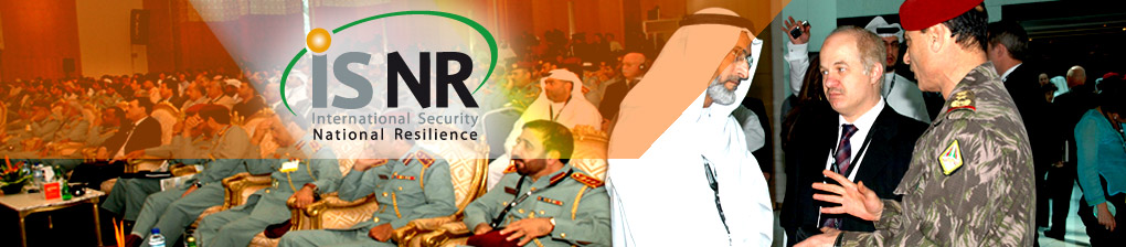 International Security National Resilience Conference (ISNR 2008)