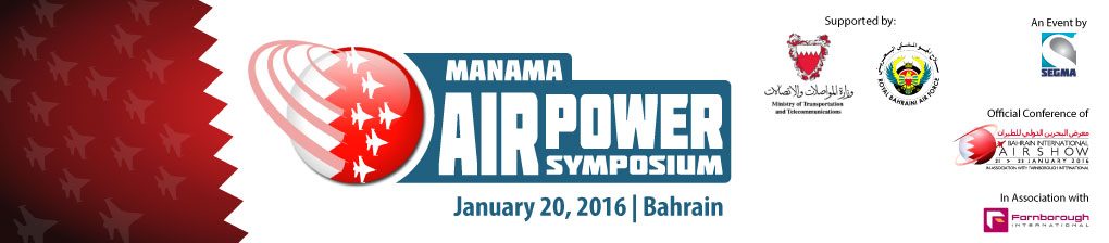 1st Manama Air Power Symposium (MAPS 2016)