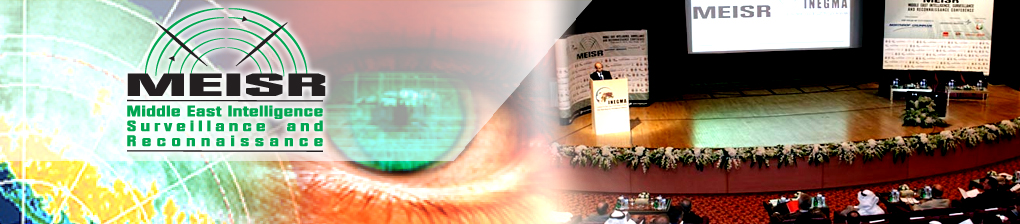 Middle East Intelligence, Surveillance and Reconnaissance Conference (MEISR 2012)